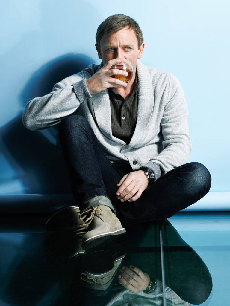 Daniel Craig~great fashion and style