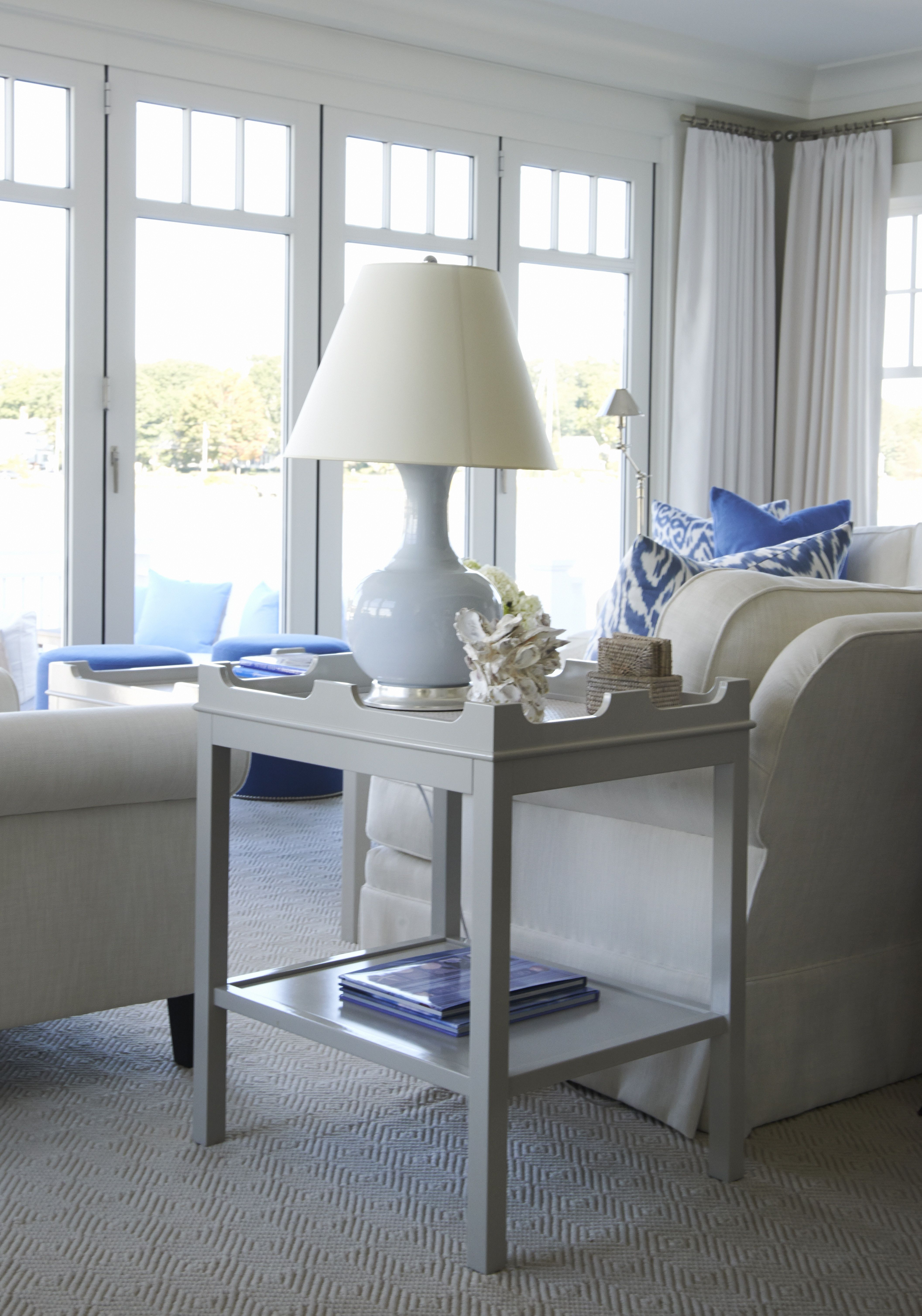 Rooms By Design Furniture Store: Oomph Edgartown Side Table. Always The Right Choice