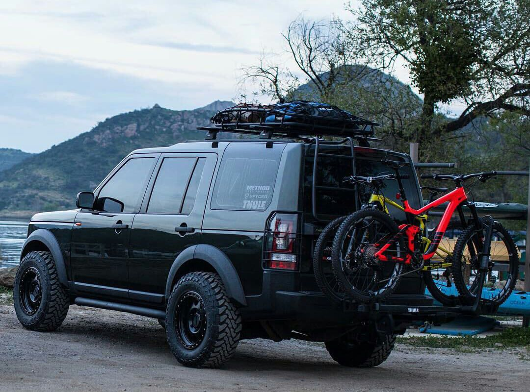 Roof Racks for RRC DiscoWeb Message Boards Range rover