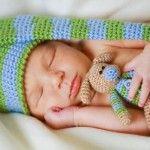 Жизнь ребенка после роддома: советы «неправильной мамы»