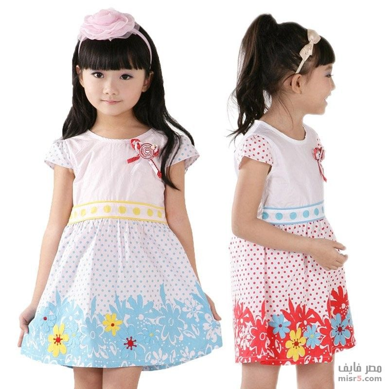 أحلى ملابس أطفال بنات 2014 صيف شتاء Kids Summer Dresses Summer Dresses Girls Summer Outfits