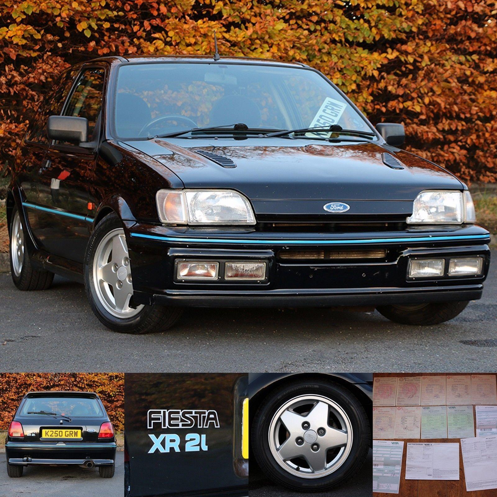 looking for a 1993 ford fiesta mk3 1 8 16v xr2i black genuine 79 300 miles mot may 2018. Black Bedroom Furniture Sets. Home Design Ideas