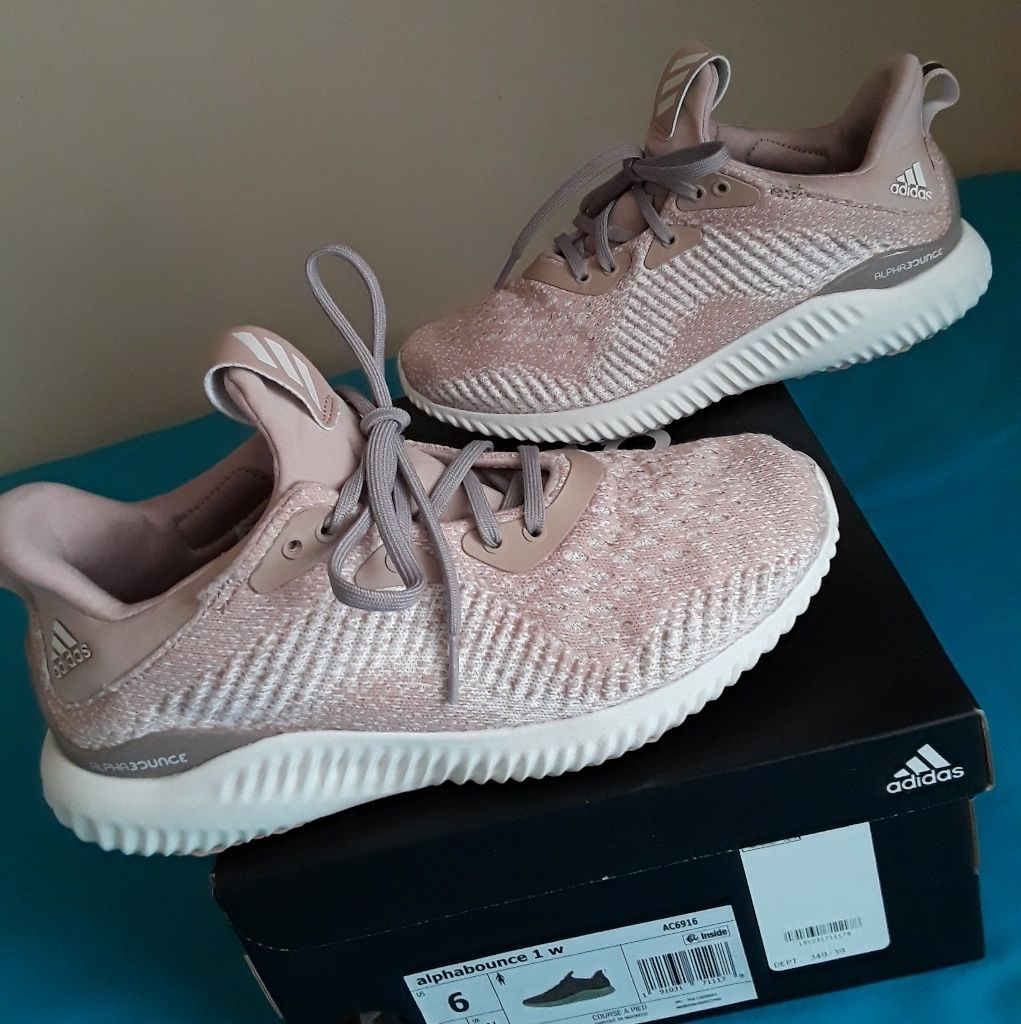 Adidas Alphabounce Rn Shoes Size