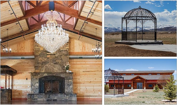 The Covey in 2020 | Colorado wedding venues, Front range ...