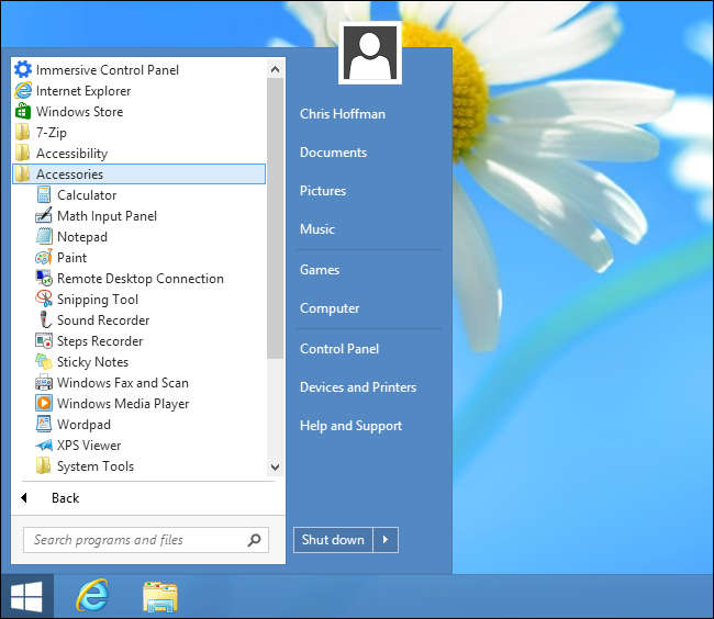 How to Customize the Taskbar in Windows 10 Game remote