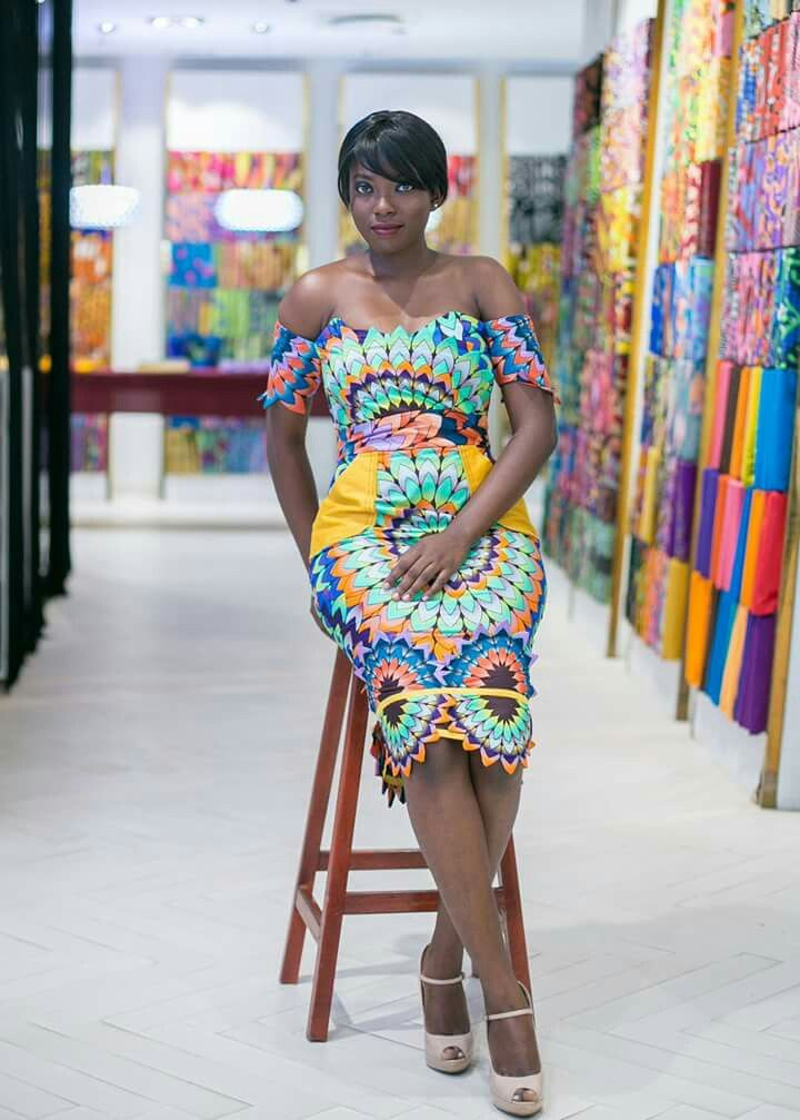 25 amazing nigerian women dress styles African fashion designs pictures