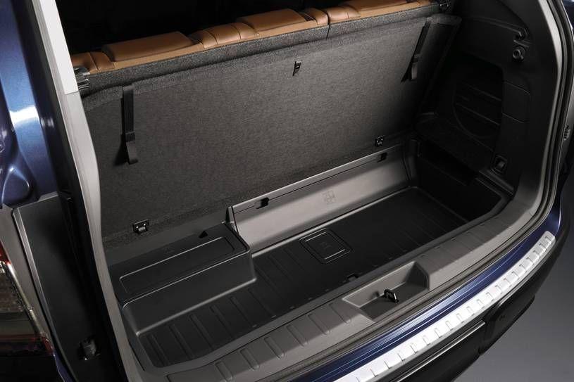 2019 Subaru Ascent Touring 7Passenger 4dr SUV Cargo Area