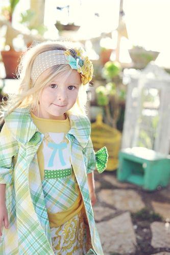 Echt iets voor mijn meisjesMolly would look adorable in this!