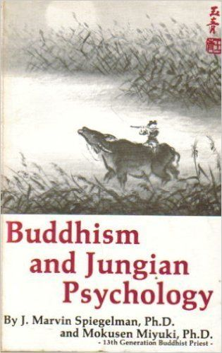 Amazon.com: Buddhism and Jungian Psychology (9780941404372): J. Marvin Spiegelman, Mokusen Miyuki, J. M. Speigelman: Books