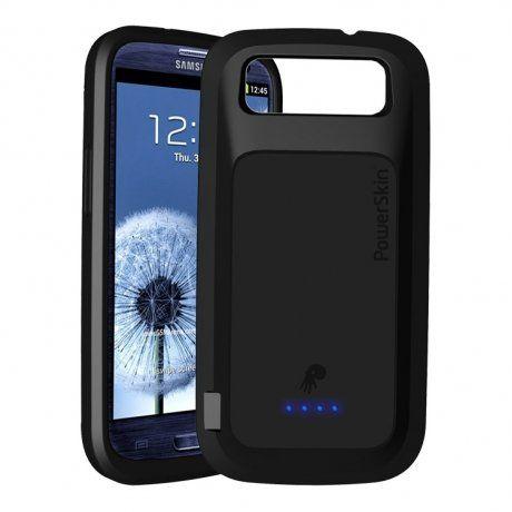 Power Skin of Samsung GSIII