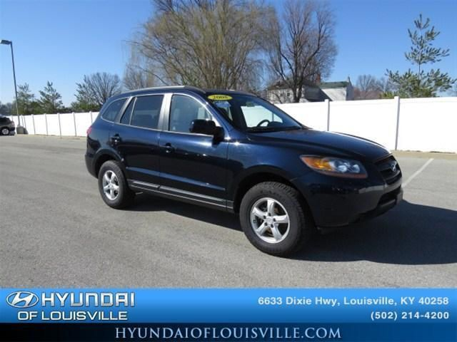 2008 Hyundai Santa Fe, 113,256 miles, $11,000.