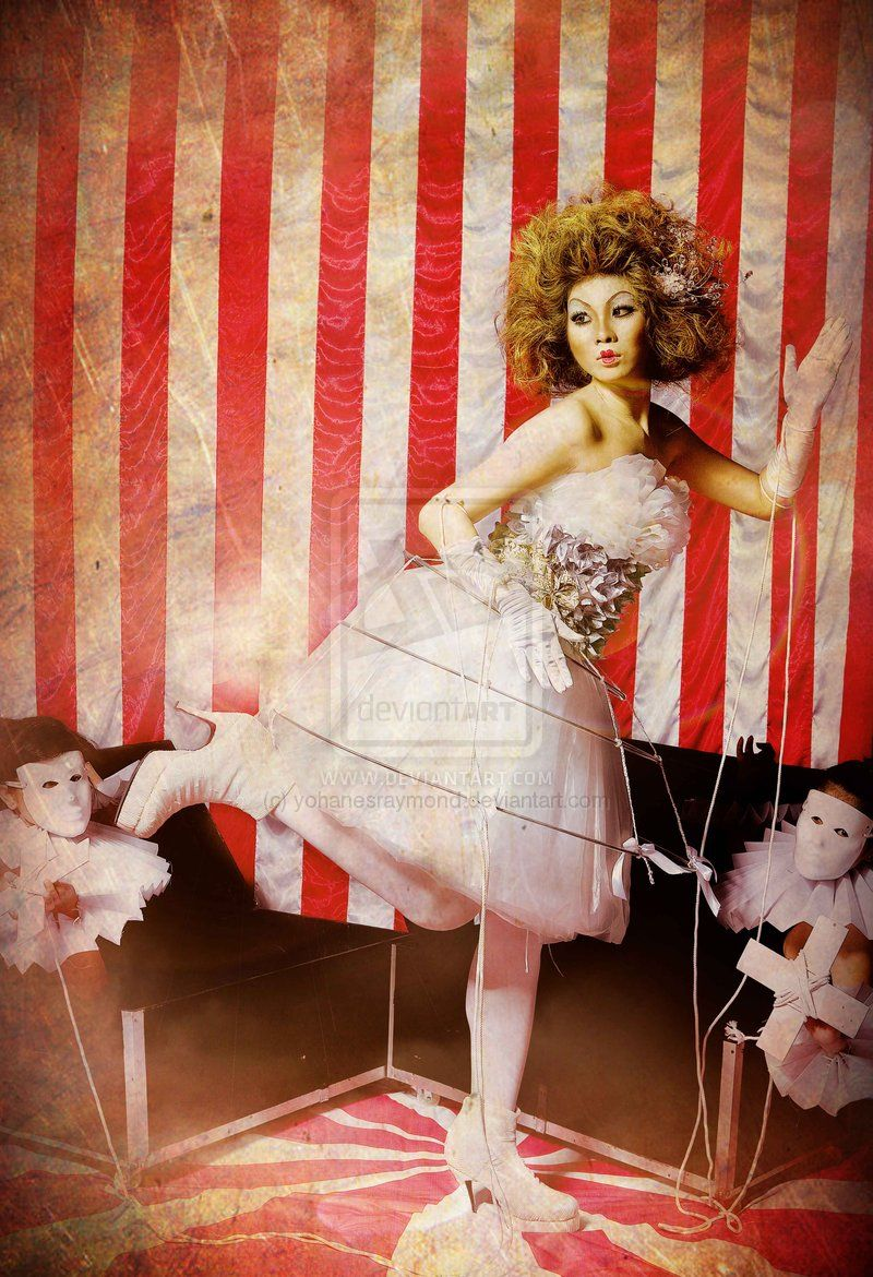 vintage circus art | Let\'s go to the circus | Pinterest
