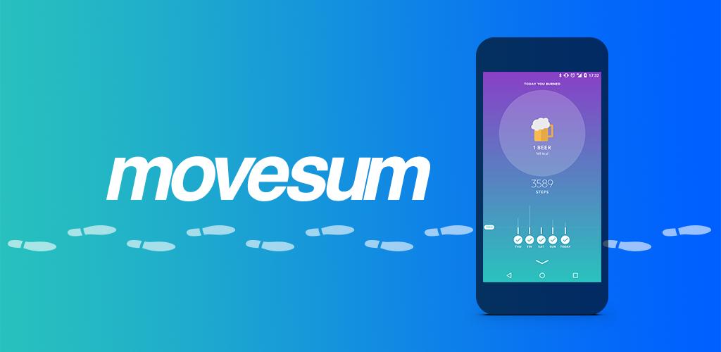 Movesum es de esas aplicaciones que vienen perfectas para este mes de Enero donde todos queremos quitarnos lo que hemos recogido en las fiestas de Diciembre.