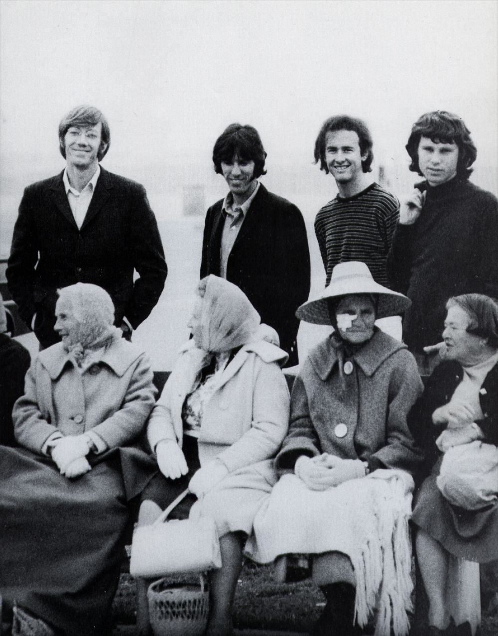 doors1966  sc 1 st  Pinterest & doors1966 | Jim Morrison ❤️The Doors ☮ | Pinterest | Jim morrison ...