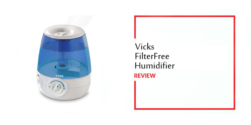 Park Art|My WordPress Blog_Vicks Germ Free Humidifier Review