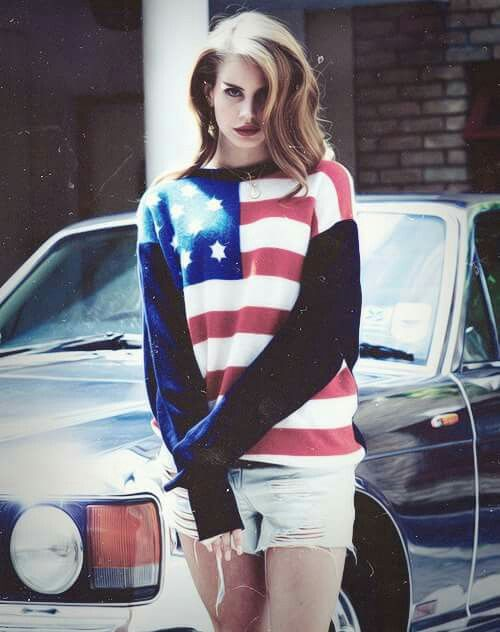Woolen Ray, National Anthem, American Girls, Style Icons, Flags, King, Beautiful People, Pretty People, Amazing People