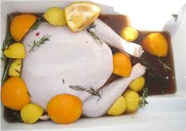 How to Brine a Turkey for Thanksgiving