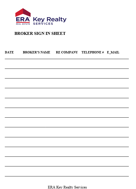 Open House Sign In Sheet For Realtors Increase Your Leads By 400 Template Sumo Open House Signs Sign In Sheet Home Signs