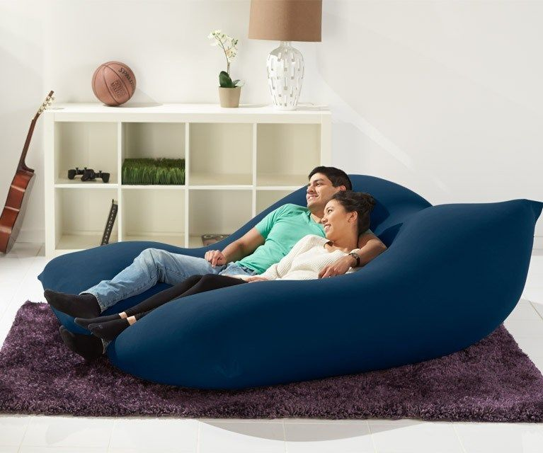 Yogibo Double 2 Persons Bean Bag Bean Bag Sofa Bean Bag Bed Bean Bag Chair