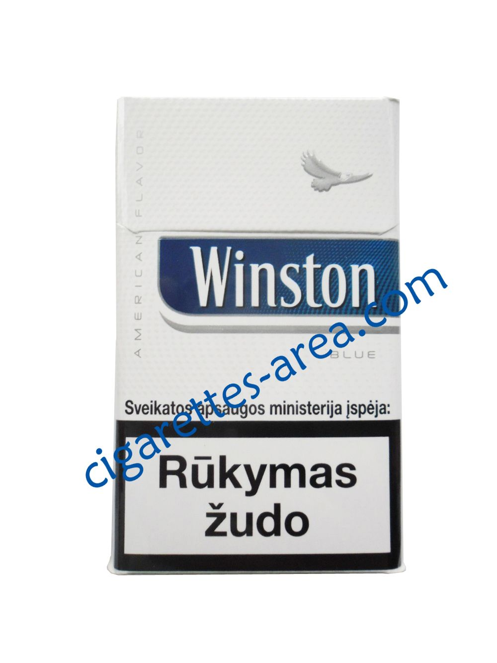 Buy cigarettes Viceroy Canada online