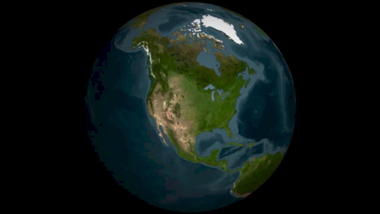 ما أهمية غاز الاوزون Nasa Images Ozone Solar System Exploration
