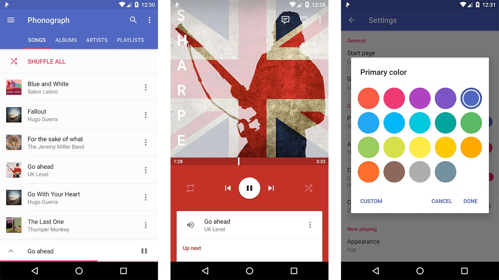 The musthave apps for your new Android smartphone