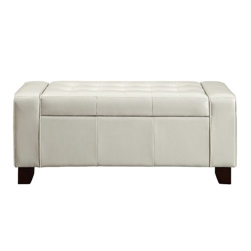 Found It At Joss Main Storage Bedroom Bench White Storage Bench Bench With Storage Storage