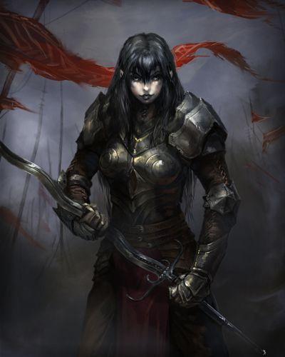 Oath of the Fallen- Paladin Sacred Oath for 5e | Storyboard