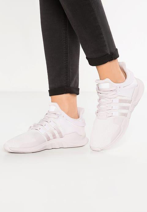 best wholesaler wide varieties on feet shots of bestil adidas Originals EQT EQUIPMENT SUPPORT ADV - Sneakers ...