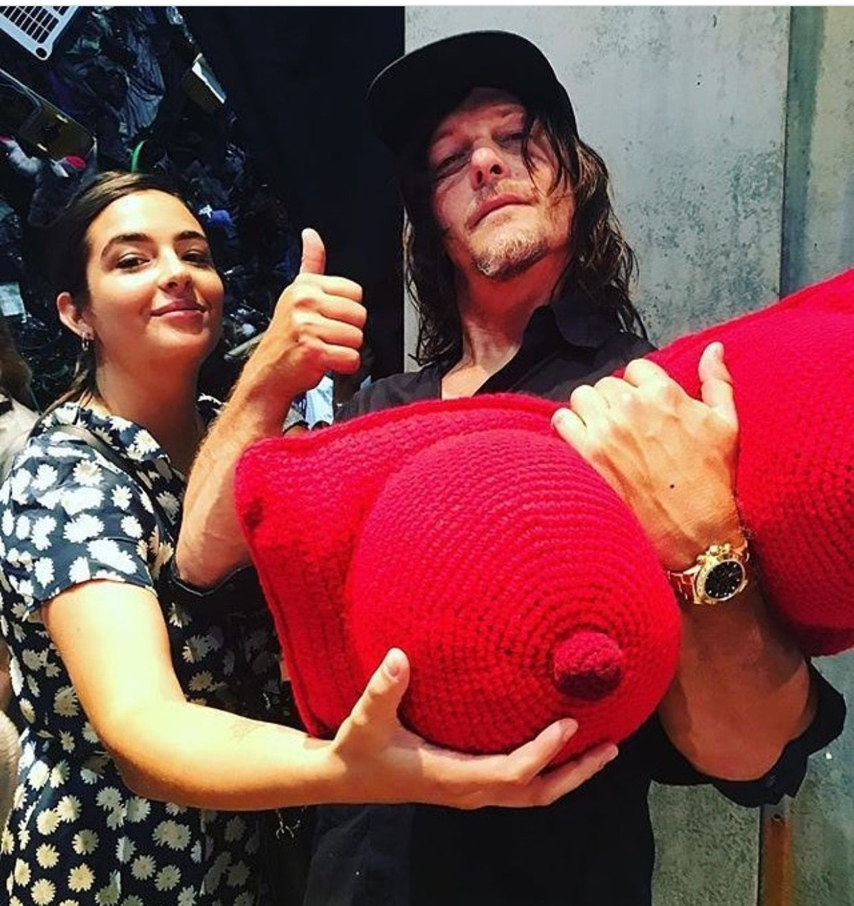 Pin by Patricia Martin on Cast from the walking dead