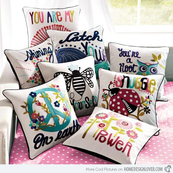 20 Modern Throw Pillows Home Design Lover