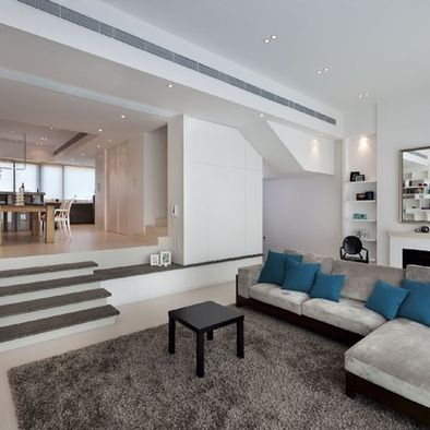 Interior Architecture Idea Step Up To