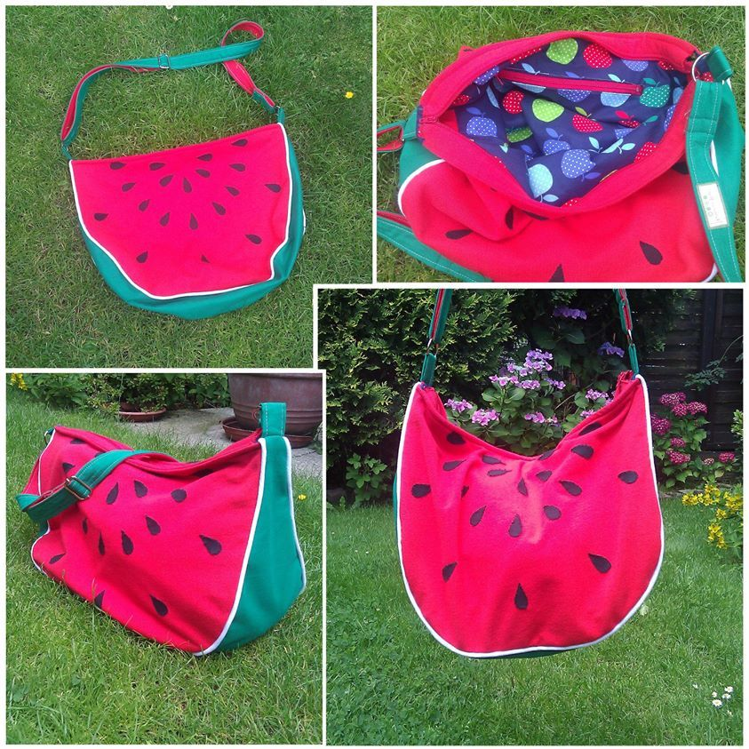 Mhhm, da kriegt man Lust auf ein Stück Melone. #lecker ...