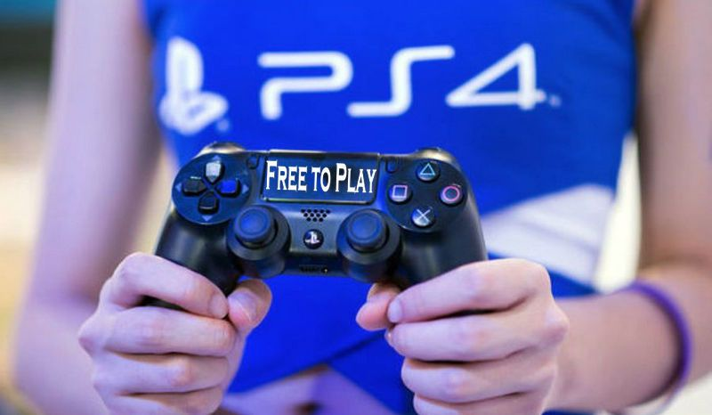10 Best Free Ps4 Games To Play 2020 Free To Download Now Ps4 Games Playstation Games Playstation