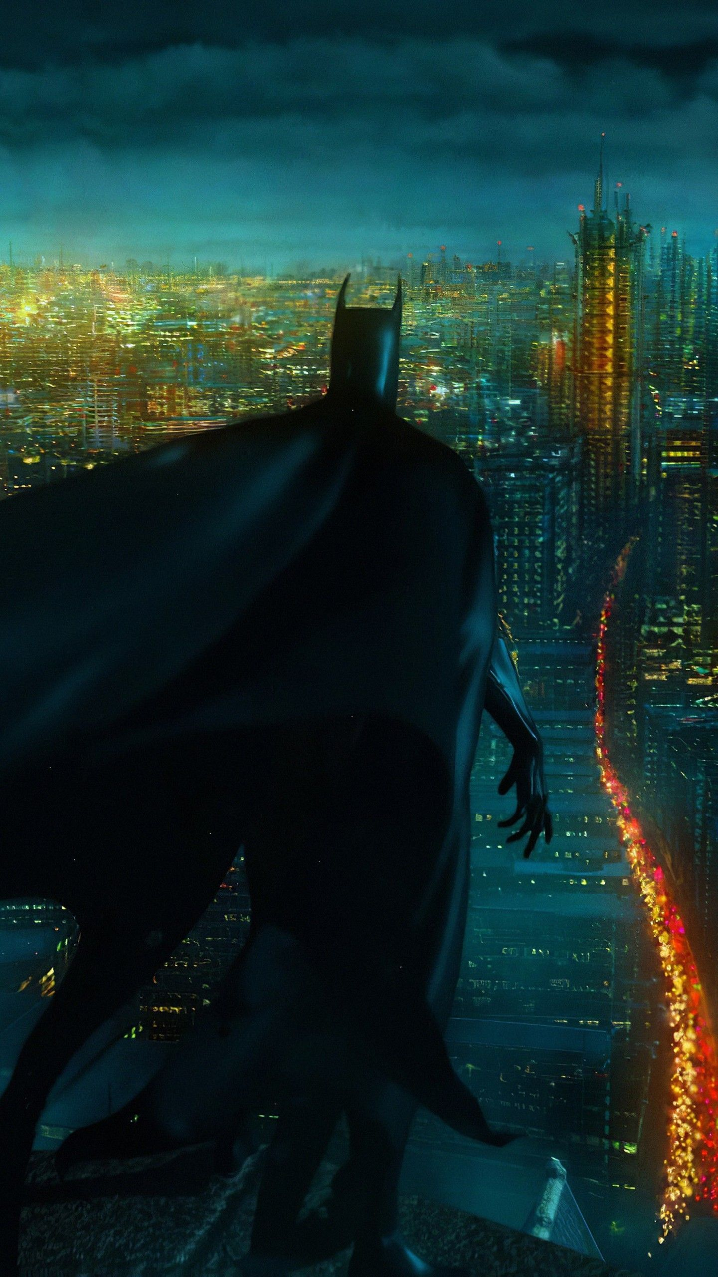 Every Batman Movie Ranked From Worst To Best (With images