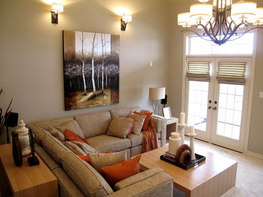 Design Dilemma with Glen Peloso: Wall Decor to Cozy Up Double-High ...