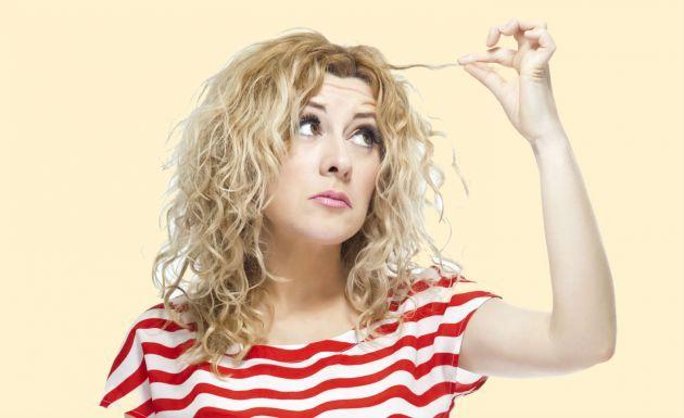 Como cuidar de cabelos ressecados. http://www.feminices.blog.br/cabelos-ressecados-como-cuidar/