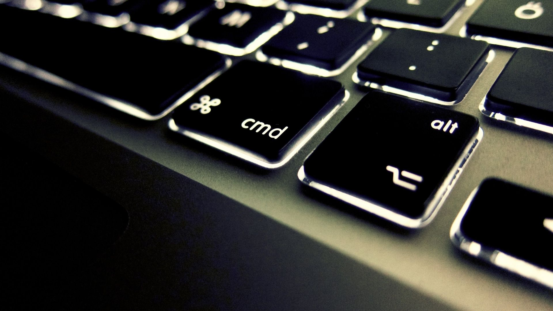 computer Keyboard CMD HD Wallpapers