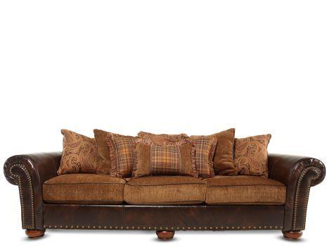 Ash 7860138 millennium by ashley briar place sofa - Ashley millennium living room furniture ...
