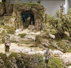 Belen Sala Luzan. CAI. Asociacion de Amigos del Belen | Flickr: Intercambio de fotos