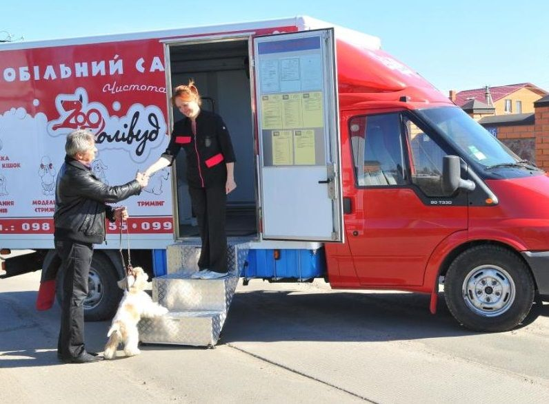 Home Delivery Services in Kyiv (With images) Delivery