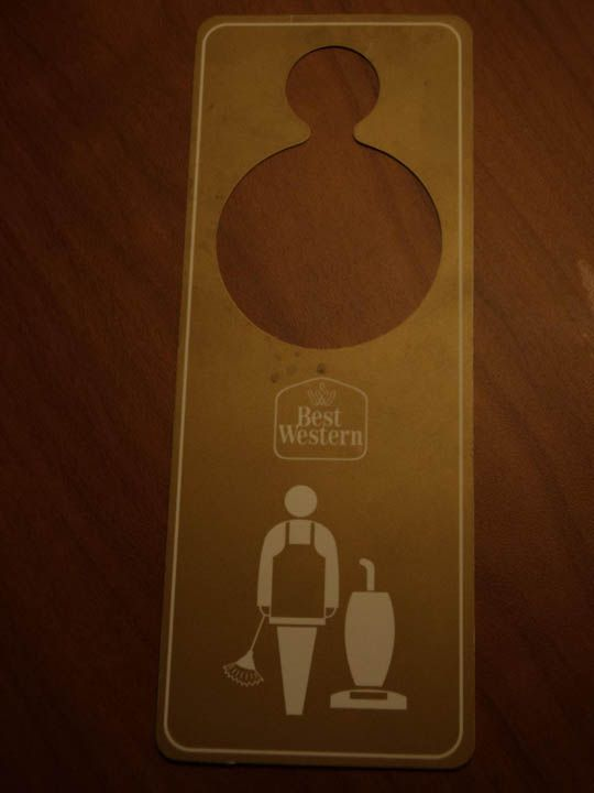 15+ Door Hanger Template Ideas for Hotels, Marketing and - door hanger template