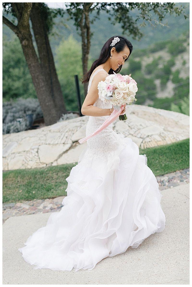 Elegant summer Italian inspired wedding in austin texas