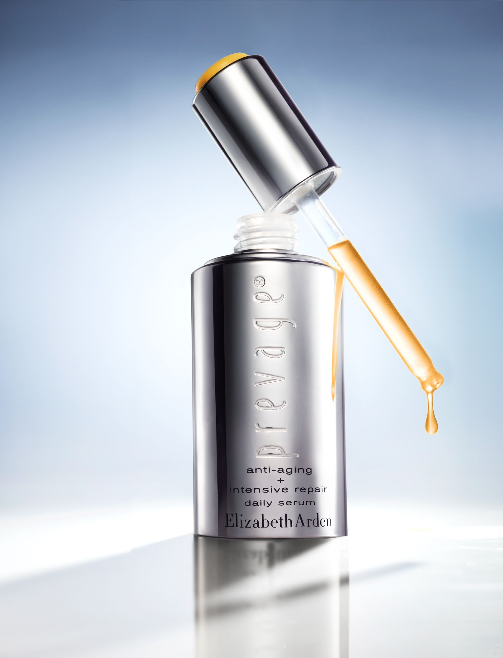 Elizabeth Arden Prevage Anti Aging Intensive Repair Daily Serum 1 0 Oz Reviews Skin Care Beauty Macy S Cosmetics Photography Beauty Products Photography Elizabeth Arden Prevage