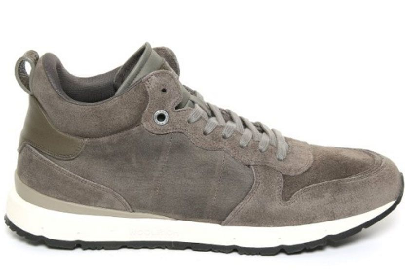 Woolrich Jogger Shoes xTIfMsqW