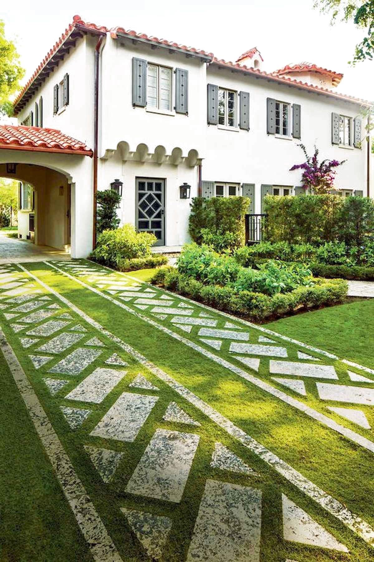 Photo of 59 Beautiful Garden Path And Walkway Ideas Design Ideas And Remodel #GardenPath