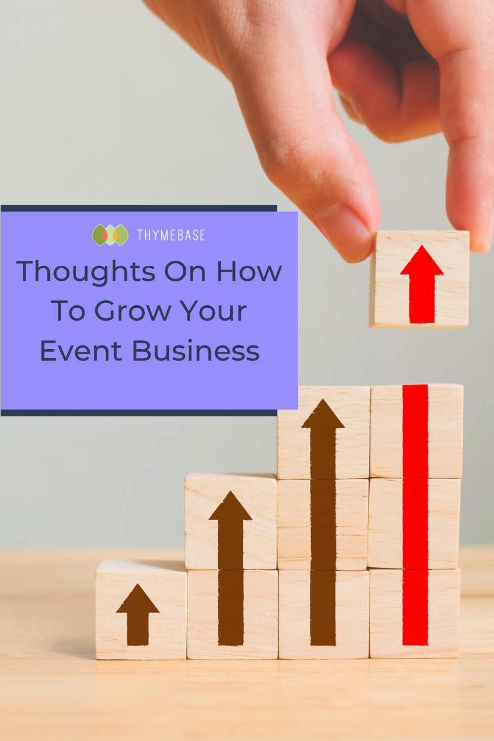 It isn't always easy to know when you're ready to grow your event business. But let's discuss some ideas that might make it easier to expand. . . . . . #eventtech #eventtechnology #eventprofs #event #eventdesign #eventmanagement #eventplanner #eventplanners #eventplanning #events #meetings #partyplanner #weddingplanner #corporateevents #thymebase