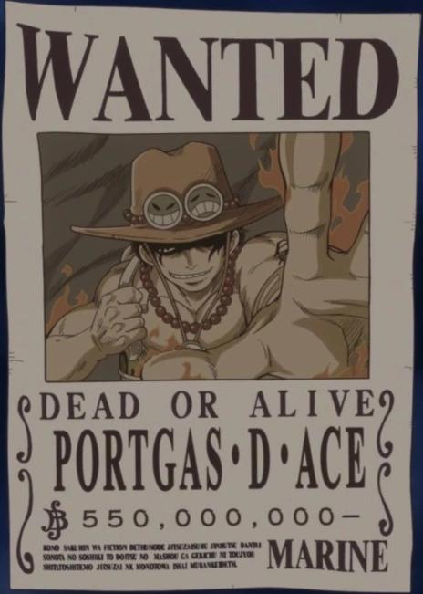 Portgas D Ace One Piece Wiki Fandom One Piece Comic Manga Anime One Piece One Piece Ace