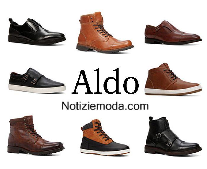 8f07669b06 Scarpe Aldo autunno inverno 2016 2017 moda uomo   Scarpe Moda Uomo ...