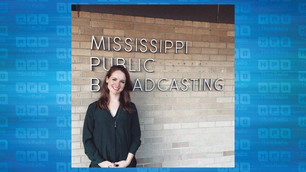 Mpb arts hour interview alumna sarah story ogden museum